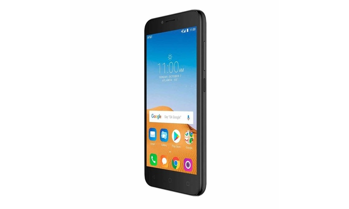 Up To 21% Off on Alcatel Tetra 5041C 16GB 5