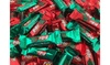 Kit Kat Crisp Wafers in Milk Chocolate, Holiday Colors Red and Green, 3 Pounds