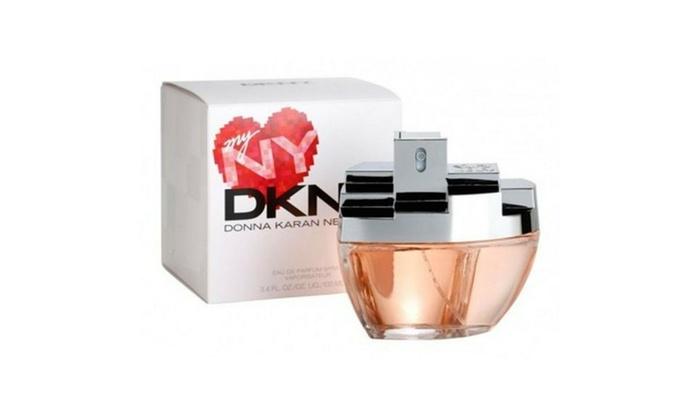 Up To 44 Off On My Ny Dkny By Dkny Perfume Fo Groupon Goods
