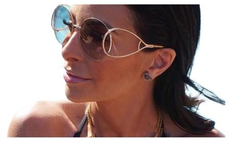 GUVIVI Miami Luxury Gold Rimmed Sunglasses e93c5deb-da98-41ce-95a4-a7c86a7beca9