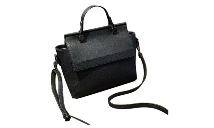 Women Leather Handbags Ladies Party Shoulder Bags