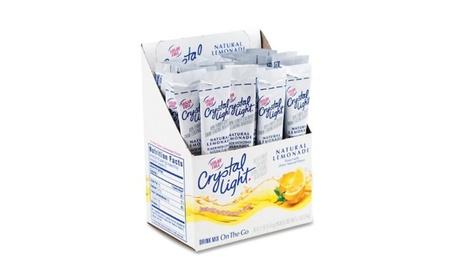 Kraft Foods KRF79660 On-The-Go Mix Sticks, Sugar Free, .17oz, 30-BX, L f4591039-8286-4831-b172-9feec6db8756