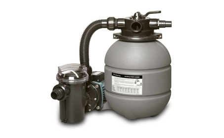 Hayward Pool Products VL40T32 13 in. Thermoplastic Filter System 292f2292-881e-44c3-96ea-3f67eba39d89