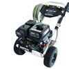 SIMPSON ALH3225S Aluminum 3200 PSI 2.5 GPM Gas Pressure Washer
