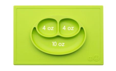 EZPZ Happy Mat - (Lime) - lime c2910eb3-dd9e-4ce4-bc99-ec4111d127f0