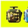 Cube squeeze fun pressure release toys