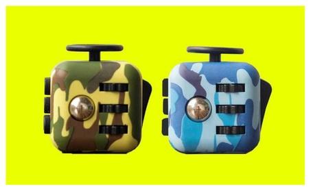 Cube Toy Kickstarter Squeeze Reliever Fidget Toy Puzzle Magic Cube Toy e8d5f9f2-d56a-4e38-9925-905616b533cb