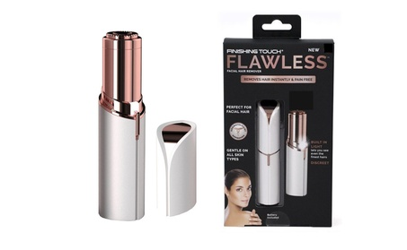 Finishing Touch Flawless Women's Painless Hair Remover As Seen On TV bca9cfce-9404-4bd5-b3b8-b14f0c472933