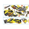 Roommates Transformers: Age of Extinction Bumblebee Giant Wall Decal