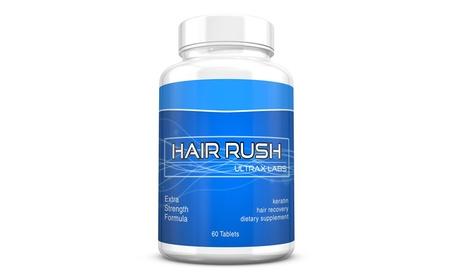 Ultrax Labs Hair Rush Maxx Hair Growth & Anti Hair Loss Nutrient b1794e2c-0bbf-4692-aea4-fe57c64a1b18