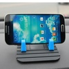 Universal Silicone Phone Holder - Assorted Colors