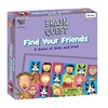Brain Quest - Find Your Friends
