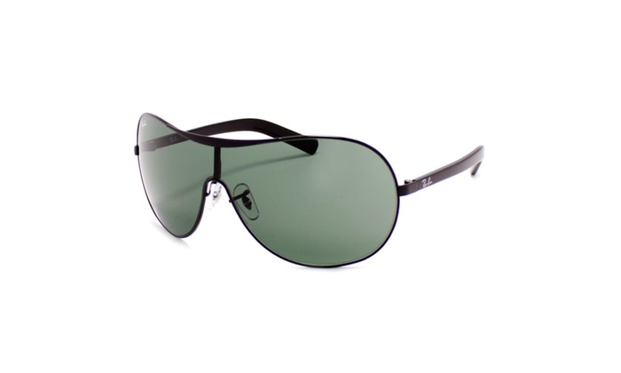 4cce134cf9 Ray Ban Round Shield Sunglasses