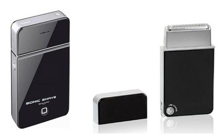 Premium New Sonic Shave USB Electric Shaver Hair Remover Hair Trimmer 11a88da5-25c5-4e43-ba2a-0bab90eddd06