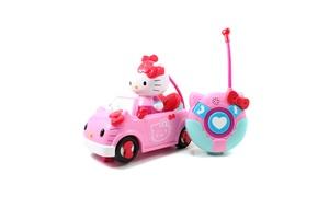 Jada Toys - Hello Kitty Radio Control Vehicle