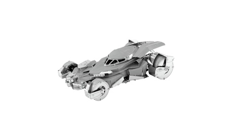 Metal Earth 3D Laser Cut Model - Batman v Superman Batmobile f36cfe9b-0be1-4baf-b0a2-7a5ce8eb286c