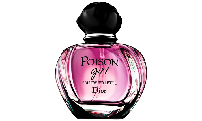 5879fe21 Christian Dior Poison Girl 3.4 OZ 100 ML EDT For Women