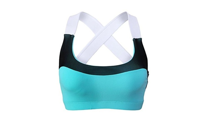 Sports for Workout Fitness Quick-drying Breathable by Luck Wang