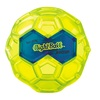 Tangle - Small LED Night Soccer Ball, Green