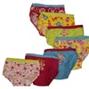 Fruit Of the Loom Lalaloopsy Toddler Girls Briefs, 7 Pack