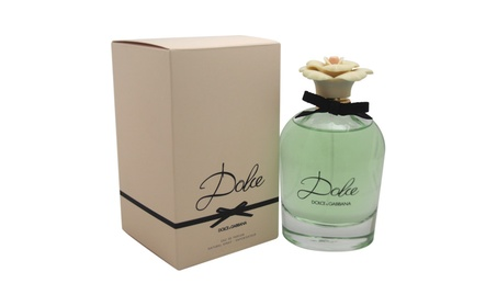Dolce by Dolce & Gabbana for Women - 5 oz EDP Spray 0fa380a0-d967-4b0d-b71e-2d88c3d79419