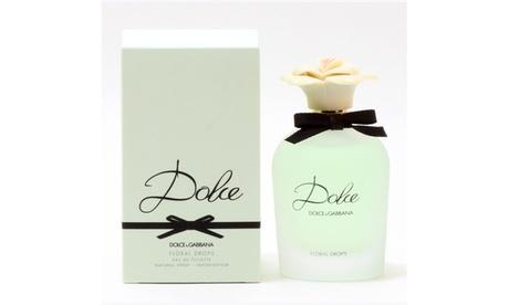 Dolce & Gabbana Dolce Floraldrops Edt Spray 2.5 OZ e5022ebb-b479-48c0-9911-4170e2f9b033