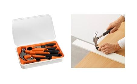 Home Improvement Tools & hardware Hand Tools 17-piece 1fed523a-7cc6-419e-9066-9535d8ba016e