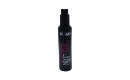 Satinwear 04 Thermal Smoothing Blow-Dry Lotion by Redken - 5 oz Lotion 13786931-694d-44b8-b1a7-8bd73999ba11