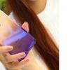Aurora Gradient Transparent Case for iPhone 6/6 Plus and 7/7 Plus