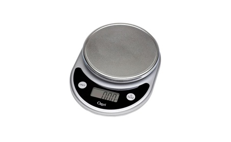 Digital Multifunction Kitchen and Food Scale photo