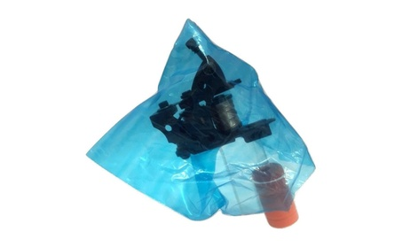 Machine Covers Blue 250 Disposable Tattoo Gun Bag Supply 7e1f2be9-827a-4158-a1ae-1755baa6dc4d