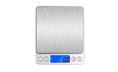 2000g 0.1g Mini Multi-unit Conversion Digital Electronic Kitchen Scal 324527cf-fb28-4de9-82e5-7d0806914d0e