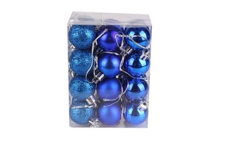 30mm Christmas Xmas Tree Ball 57e0589f-f5c7-43fe-8af1-34ef9c0ff10c