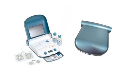 Ultra Essential Electrolysis Hair Removal Kit d20795d2-b96f-42bd-8ed4-764f70add617