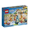 LEGO City Town People Pack Fun At The Beach 60153 Building Kit