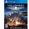 Sony Helldivers Super Earth Edition - PlayStation 4