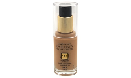 Max Factor Facefinity All Day Flawless 3 In 1 Foundation SPF20 5de2386a-4c9e-43c5-9ffa-7ccb4a49214d