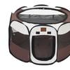 Pet Portable Foldable Playpen