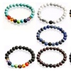 Natural Healing and Calming Stone Bracelets
