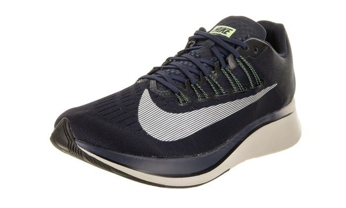 e32fbfaa2138 Up To 21% Off on Nike Men s Zoom Fly Running Shoe