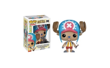 Tony Tony Chopper: Funko POP! x One Piece Vinyl Figure - BLUE 71183c27-1d42-4315-a47f-e18f048c7ef5