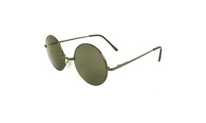 MLC Retro Round Sunglasses