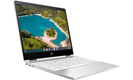 """HP 14b, 14"""" HD Touch, N4000, 4GB RAM, 32GB eMMC, Chrome OS"""