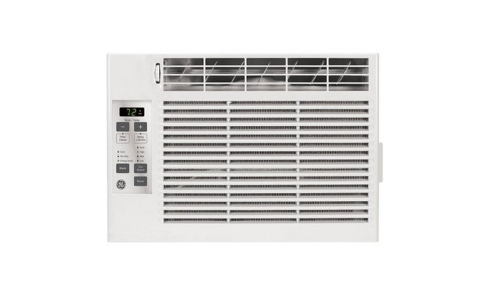 General Electric 5 000 Btu Window Air Conditioner With