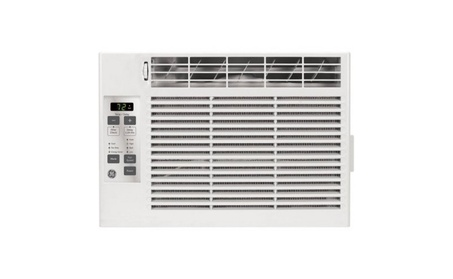 General Electric 5,000 BTU Window Air Conditioner with Remote photo