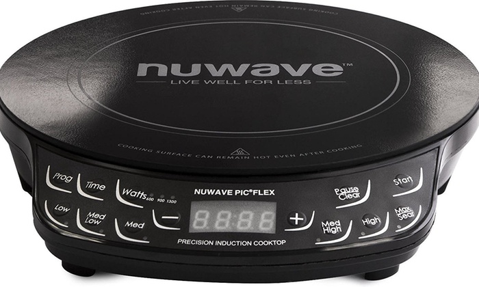 nuwave cooktop coupon