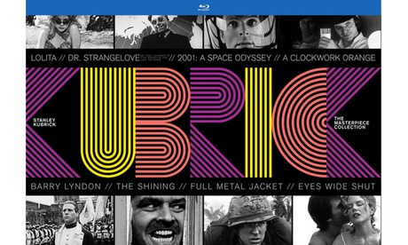 Stanley Kubrick The Masterpiece Collection (BD) 73a64bc2-4b87-4c9e-959c-c8f827285a93