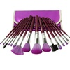 16Pcs Nylon hair Makeup Brush Set Gift  Makeup Tool