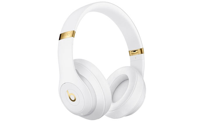 Up To 17 Off On Beats Studio3 Wireless New Groupon Goods