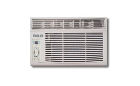 RCA RACE6001 6000 BTU Window Air Conditioner, Electronic Controls f5b8a8b0-d6f4-419d-93bb-06dcc1e29ba5